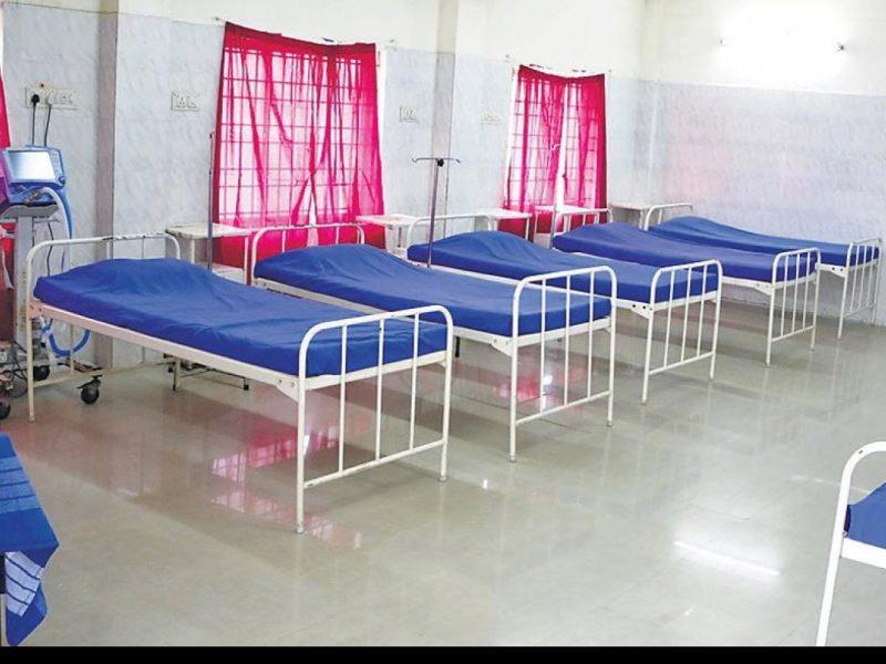 दिल्ली में कोरोना संक्रमितों का आंकड़ा 83 हजार के पार, अब तक 2600 से ज्यादा की मौत
