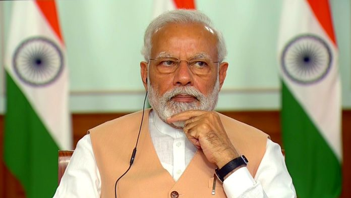 PM Modi launches 'Atma Nirbhar UP Rozgar Abhiyan'