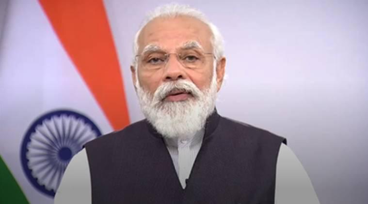 अमेरिकी कंपनियों के लिए PM का संदेश, लॉकडाउन में भारत को मिला 20 अरब डॉलर का निवेश
