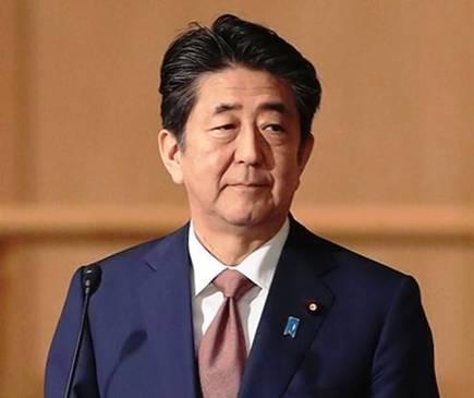 शिंजो आबे दे सकते हैं PM पद से इस्तीफा, लंबे वक्त से हैं बीमार