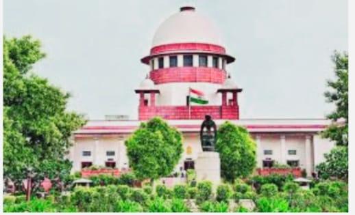 SC ने दिल्ली सरकार से कहा, 'ये सियासी बहसबाजी का समय नहीं, केंद्र के साथ मिलकर काम करें'