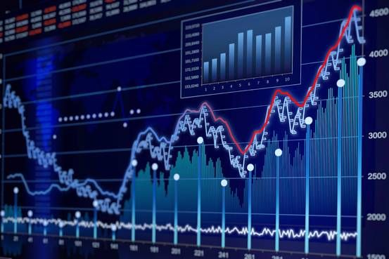 Sensex Rallies Over 200 Points, Nifty Above 15,700; Financial Stocks Firm